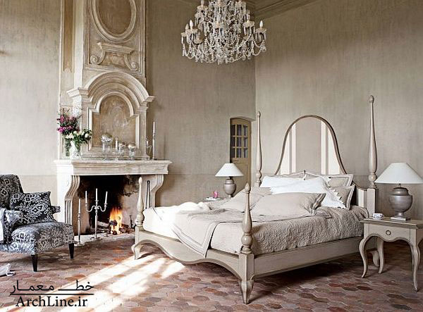 Baroque-Medieval-Bedroom-Design-Ideas8