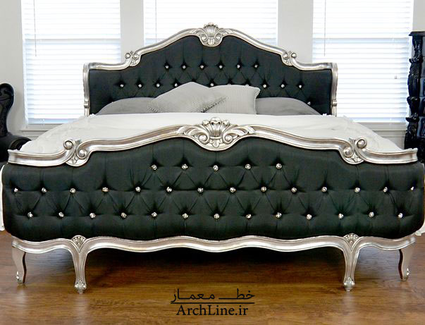 bold-and-powerful-kind-bed