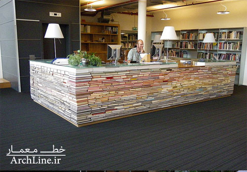 build-a-reception-desk-with-tons-of-books2