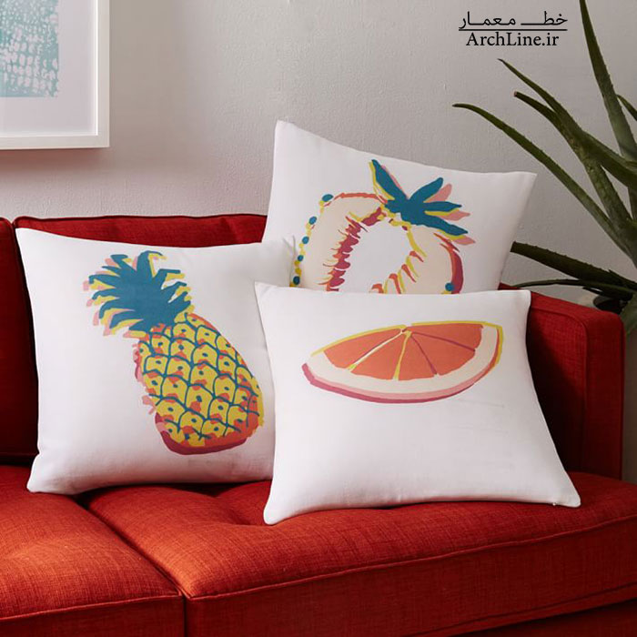 fruit-pillows