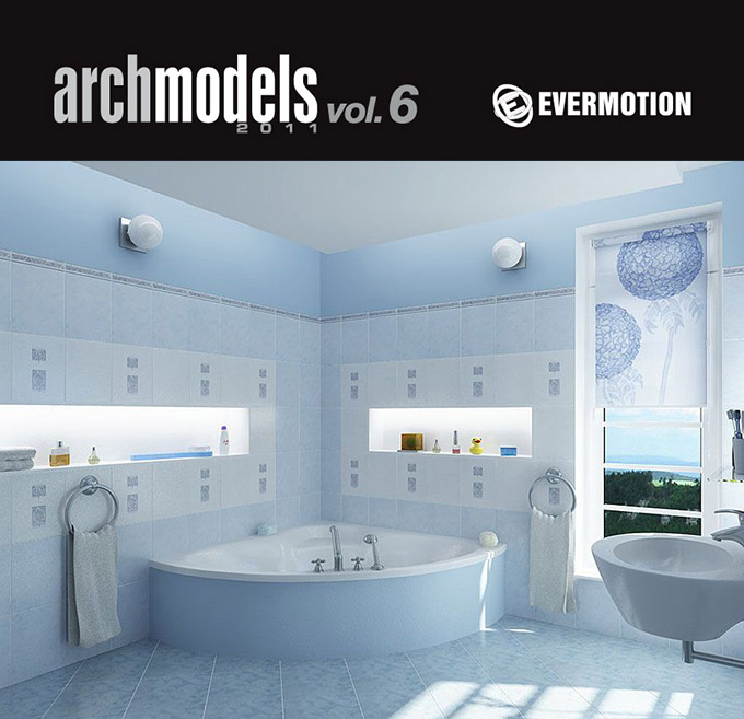 evermotion-archmodels-vol-6