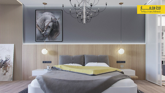 grey-and-yellow-bedroom-design