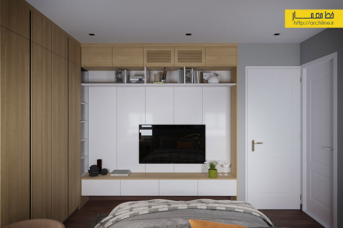 grey-wood-and-white-bedroom-materials