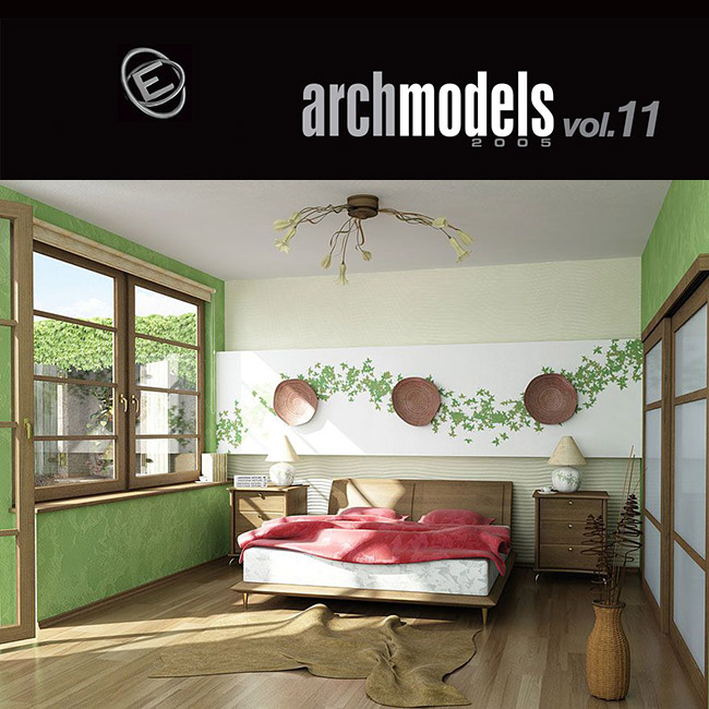 evermotion-archmodels-vol-11