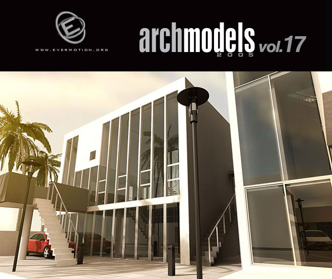 evermotion-archmodels-vol-17