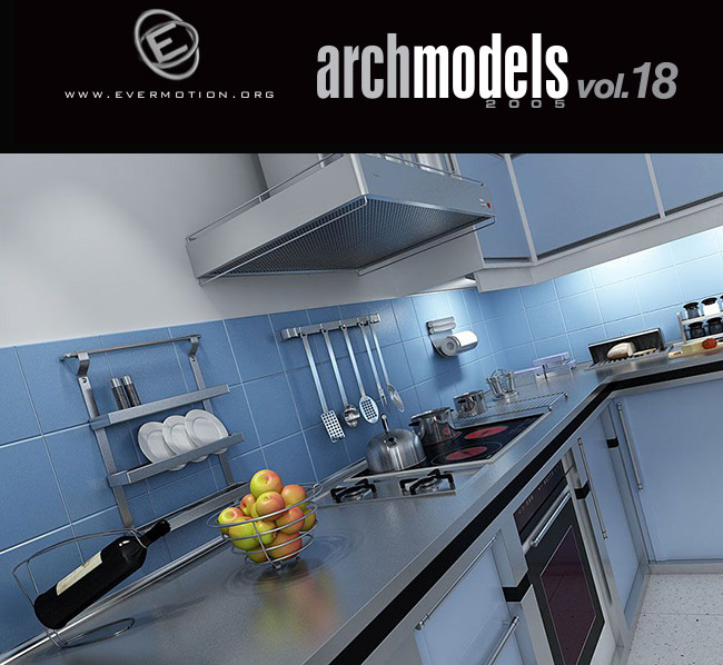 evermotion-archmodels-vol-18