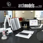 evermotion-archmodels-vol-20