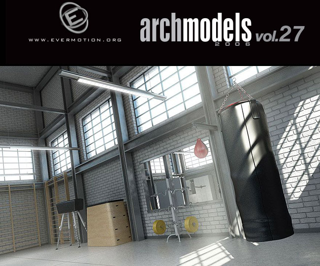 evermotion-archmodels-vol-27