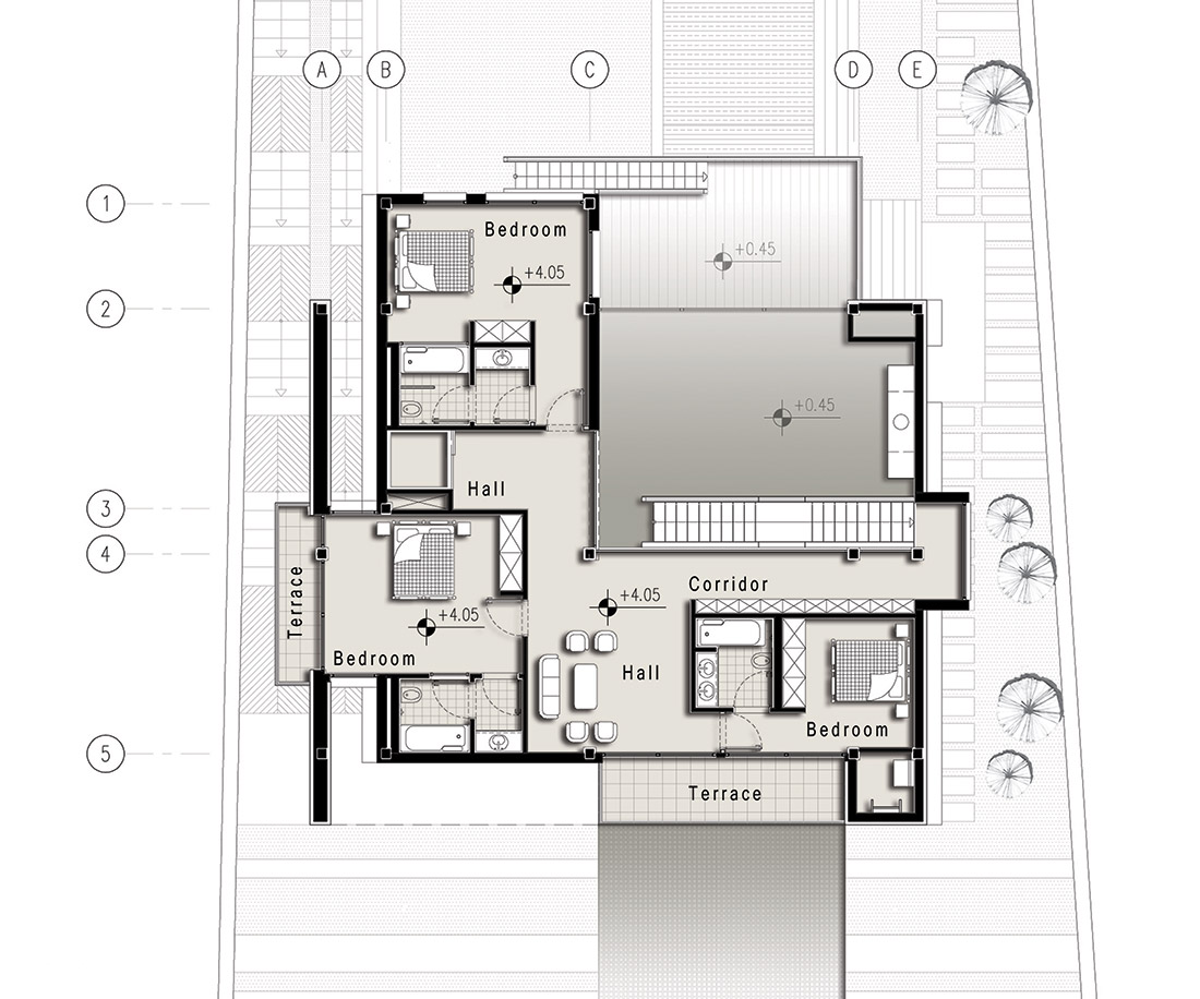 villa142-1st-floor-plan