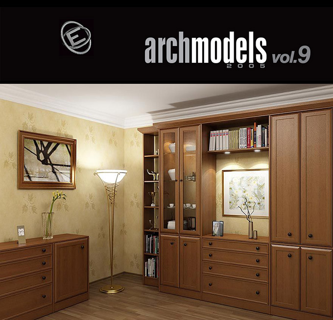 evermotion-archmodels-vol-9