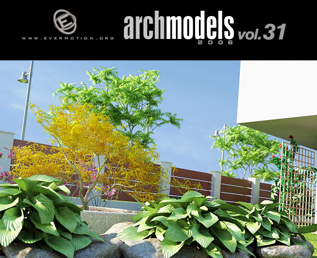 evermotion-archmodels-vol-31