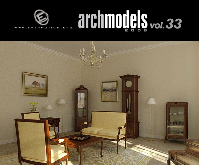evermotion-archmodels-vol-33