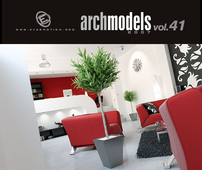 evermotion-archmodels-vol-41