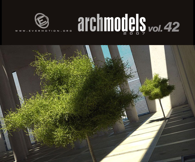 evermotion-archmodels-vol-42