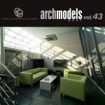 evermotion-archmodels-vol-43