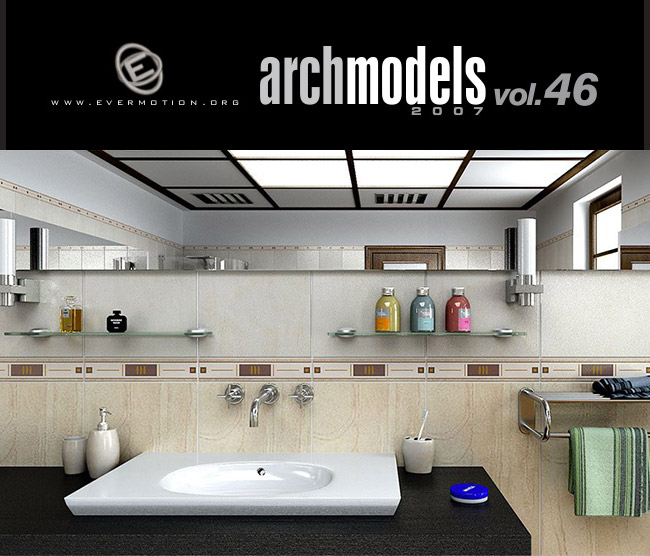 evermotion-archmodels-vol-46
