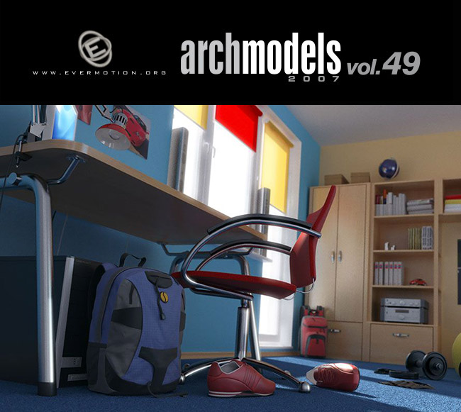 evermotion-archmodels-vol-49