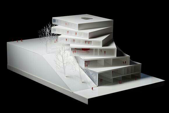 for Architectural concepts michigan