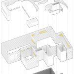 پلان پلان طراحی داخلی کلینیک دندانپزشکی