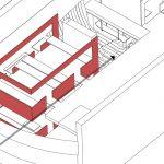 دیاگرام طراحی داخلی دفتر کار وب سایت آپارات