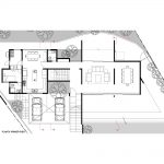 پلان طراحی داخلی خانه ویلایی