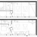 طراحی داخلی خانه با متراژ کم