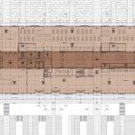پلان معماری و طراحی داخلی فرودگاه