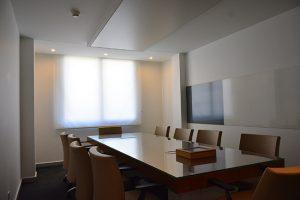 بازسازی دفتر مرکزی شرکت