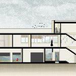 معماری خانه کامیاران
