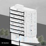 طراحی ساختمان مسکونی