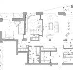 خاکستری در طراحی فضای منزل