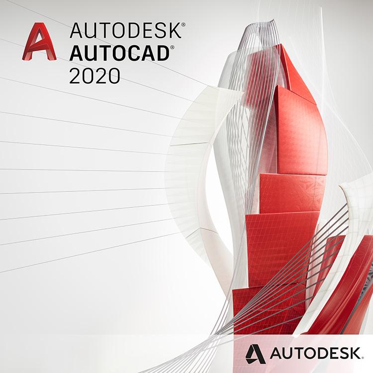 دانلود رایگان اتوکد Autocad 2020