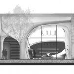 طراحی فروشگاه کیف و کفش کالو