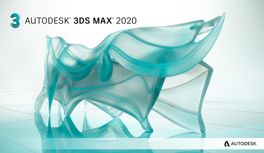دانلود رایگان ۳ds max 2020