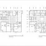 معماری ساختمان درمانی