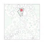 طراحی باغ ویلای سنتی