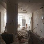 طراحی و بازسازی خانه شکور