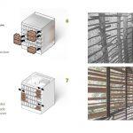 طراحی نمای داخلی و بیرونی ساختمان مسکونی