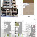 سنگ تراورتن در طراحی ساختمان