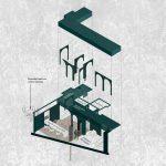 طراحی دکوراسیون داخلی شرکت