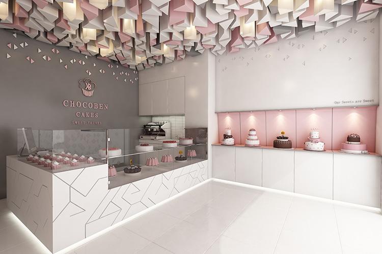 طراحی داخلی فروشگاه در ایران