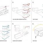 پلان طراحی خانه باغ