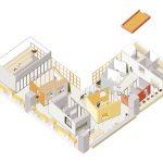 طراحی مدرسه خلاق