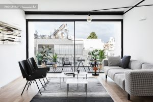 سبک مینیمال در طراحی خانه
