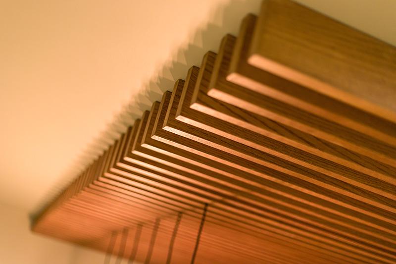 طراحی سالن اجتماعات