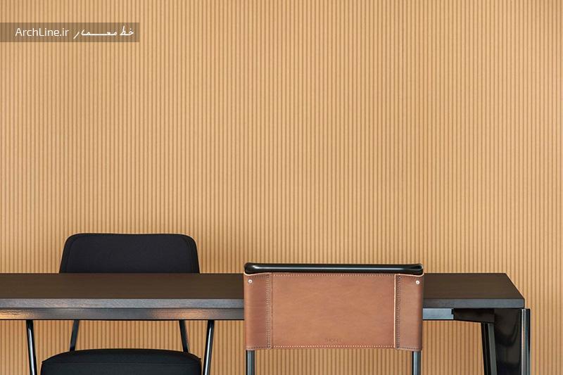 دیزاین اداری مدرن