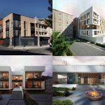 مشاوره طراحی نمای ساختمان