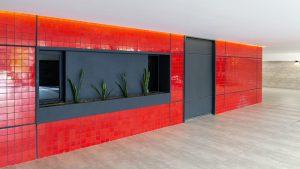 بازسازی و تعمیرات ساختمان شیمی گیاه