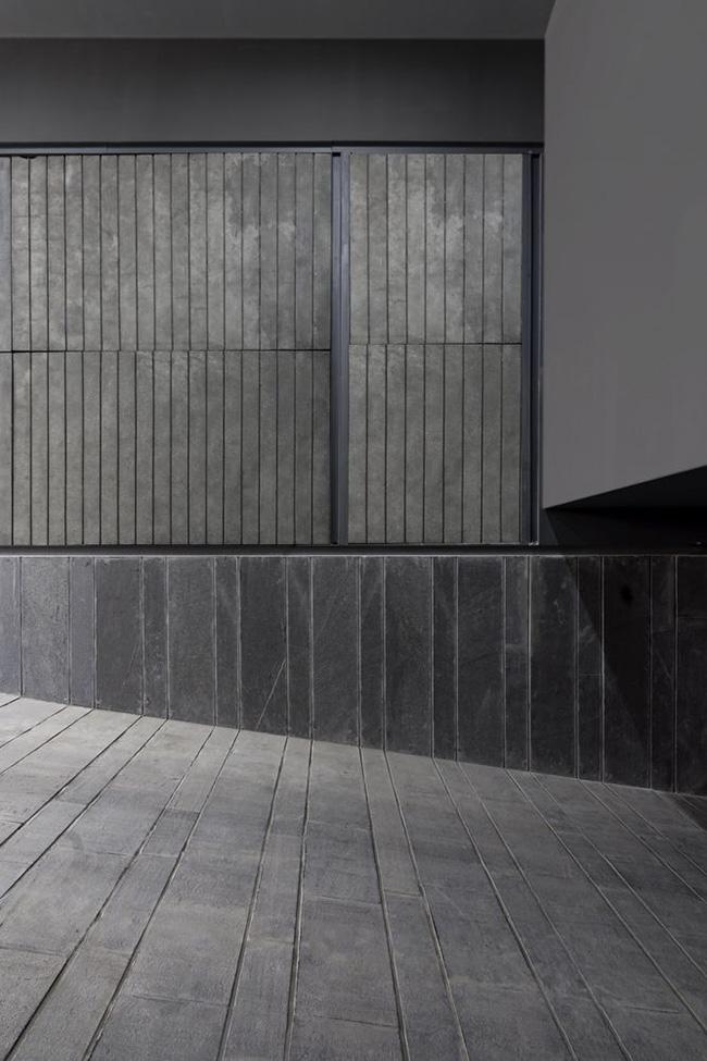 طراحی ساختمان اداری ناهید
