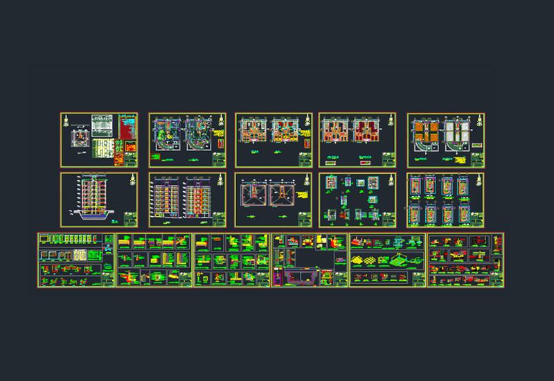 پلان تأیید شده نظام مهندسی
